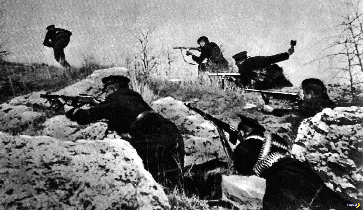 Памятные даты военной истории России.