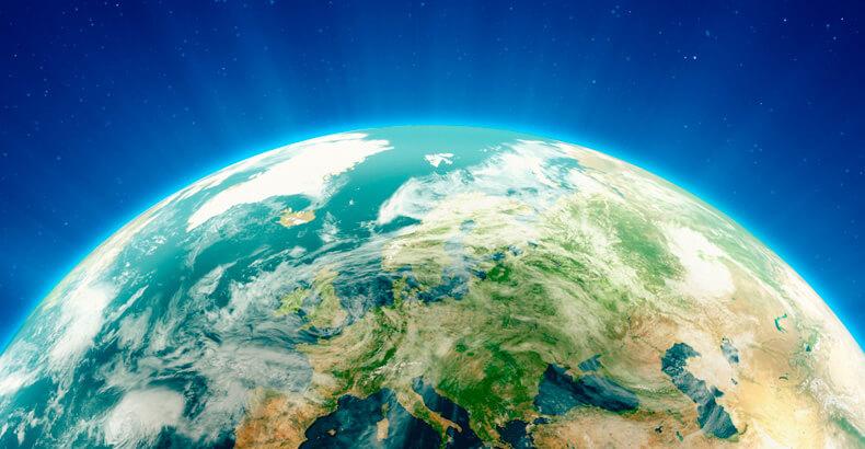 Одна планета – одно будущее!