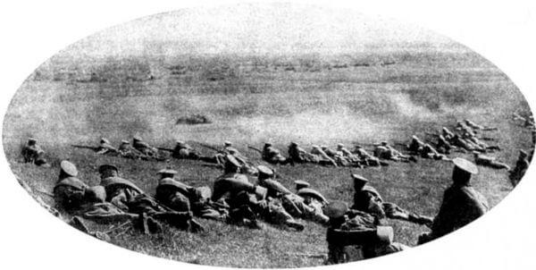 Памятные даты военной истории России. Гумбинненское сражение
