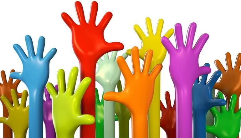 «Я — доброволец»