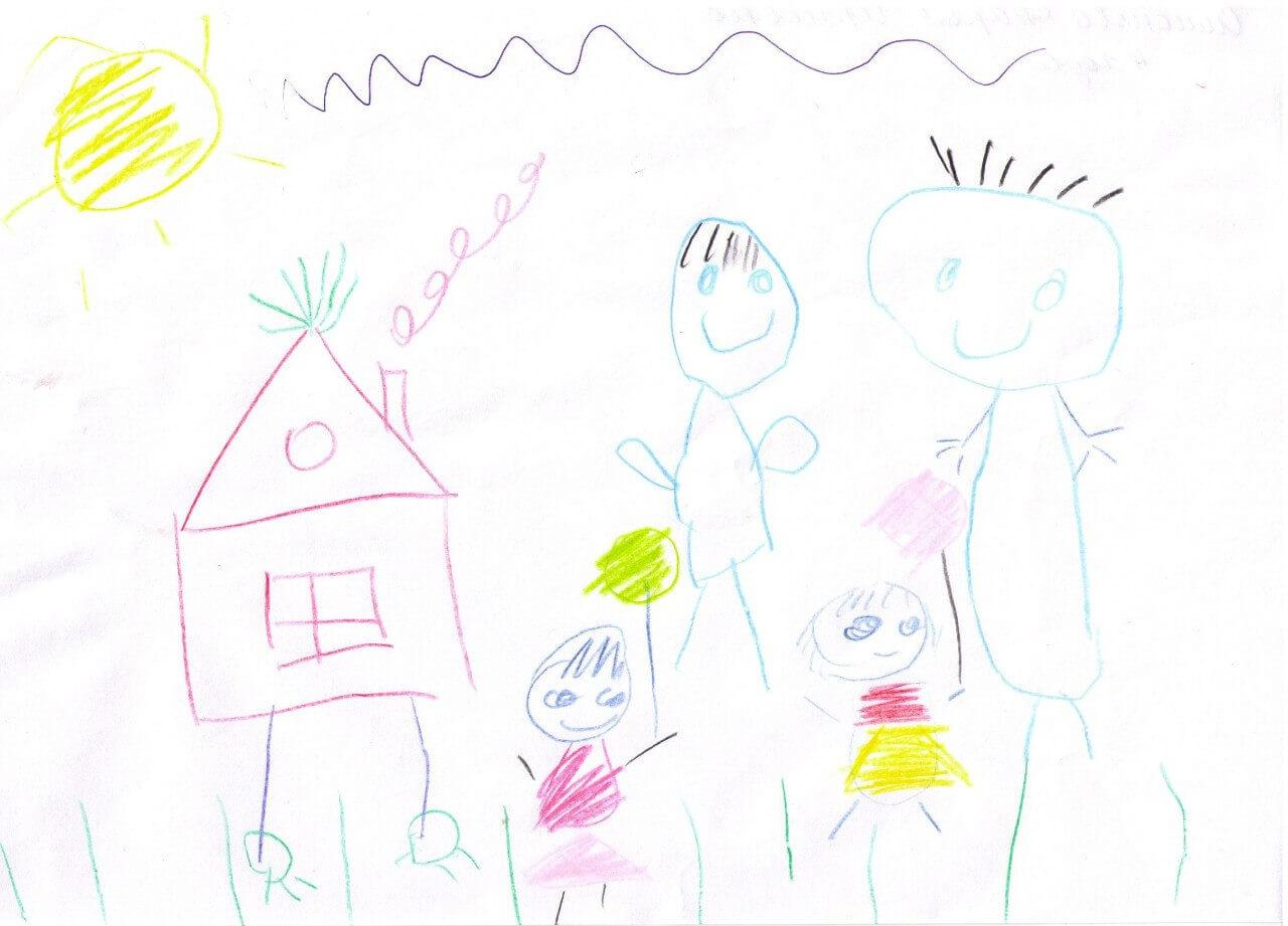 Конкурс рисунков «Мы соседи – мы друзья» в Югре