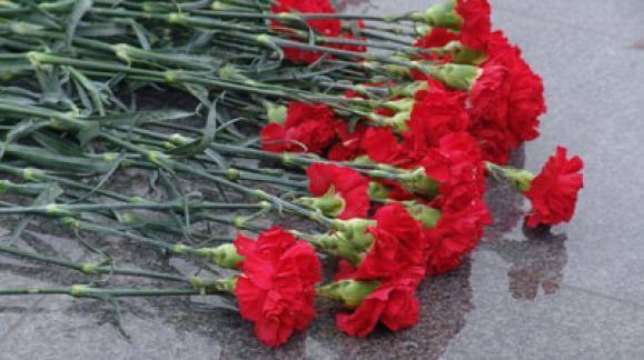 В Югорске почтили память неизвестного солдата и воинов, погибших в локальных конфликтах