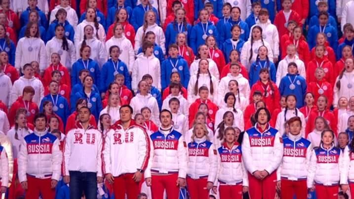 «Гимн России понятными словами»