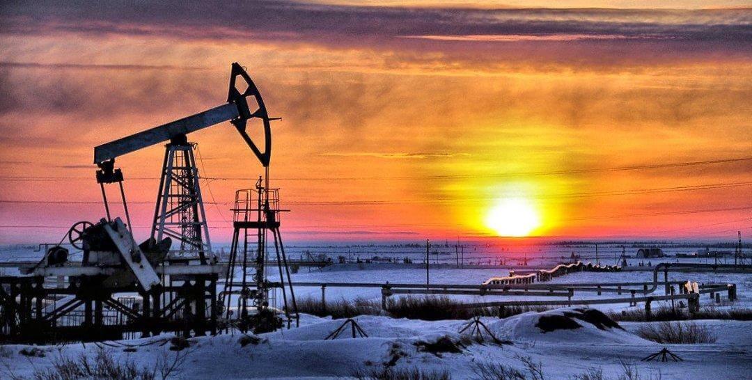 Научно-практический форум «Нефтяная столица»