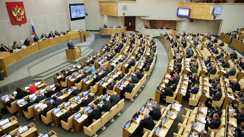 Госдума приняла закон о добровольческой деятельности