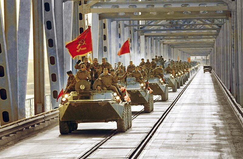 Памятная дата военной истории России.