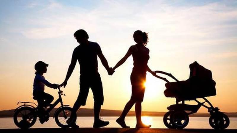 «Семья – основа государства»