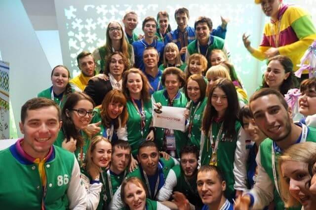 Югра вошла в пятерку лучших регионов, реализующих государственную молодежную политику.