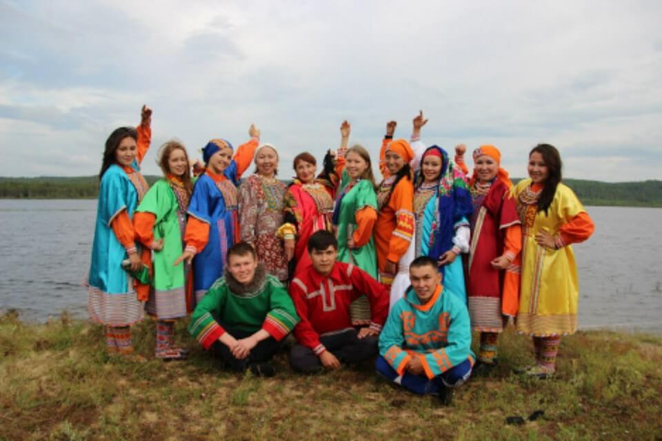 «Молодежь – будущее Российского Севера»