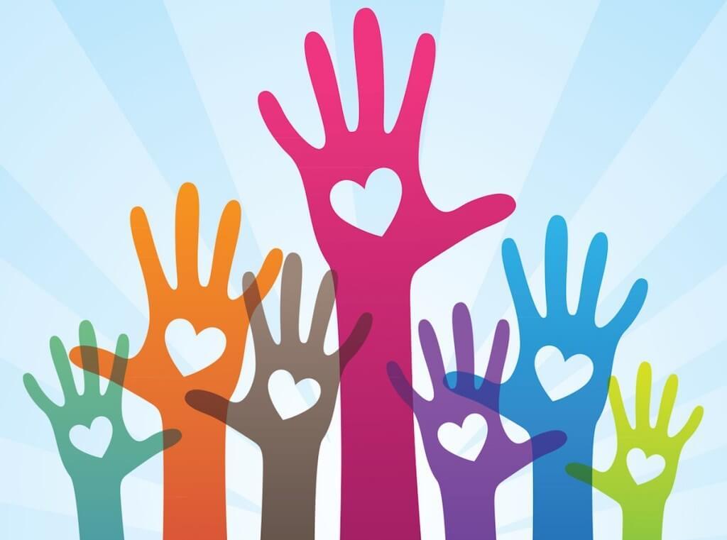 Реестр волонтерских объединений