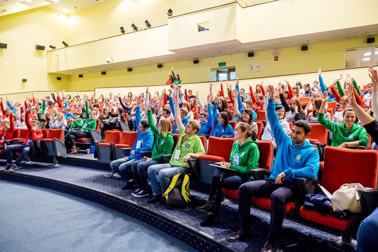 Окружной молодежный форум-фестиваль пройдет в Югре