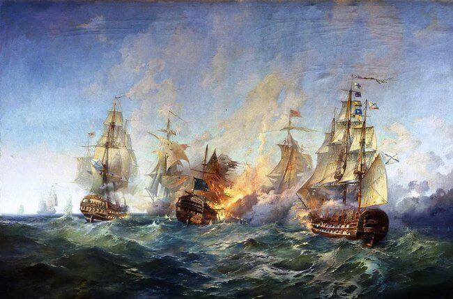 Памятная дата военной истории России. 11 сентября 1790 года.