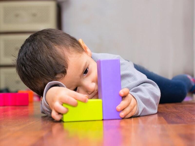 Методы коррекции аутизма у детей