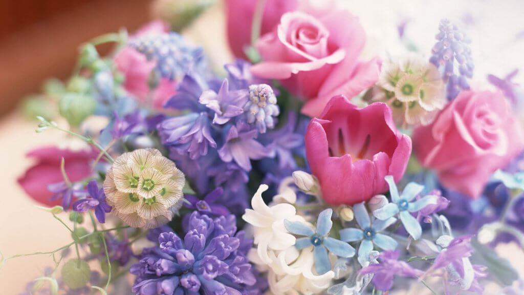 25 ноября День матери
