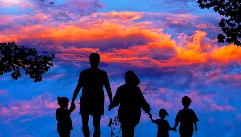 «Семья – основа государства» 2019
