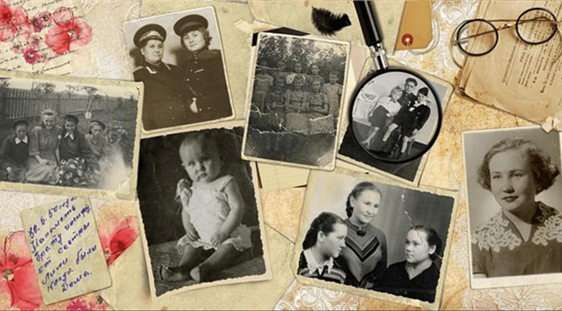 Всероссийский конкурс «Моя семейная реликвия»