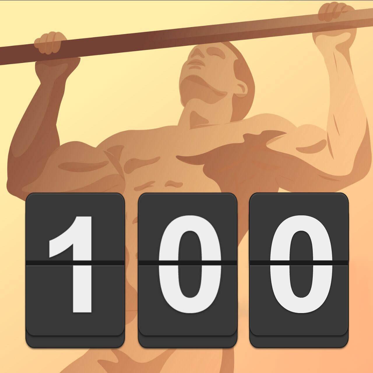 SOTKA 100-дневный воркаут