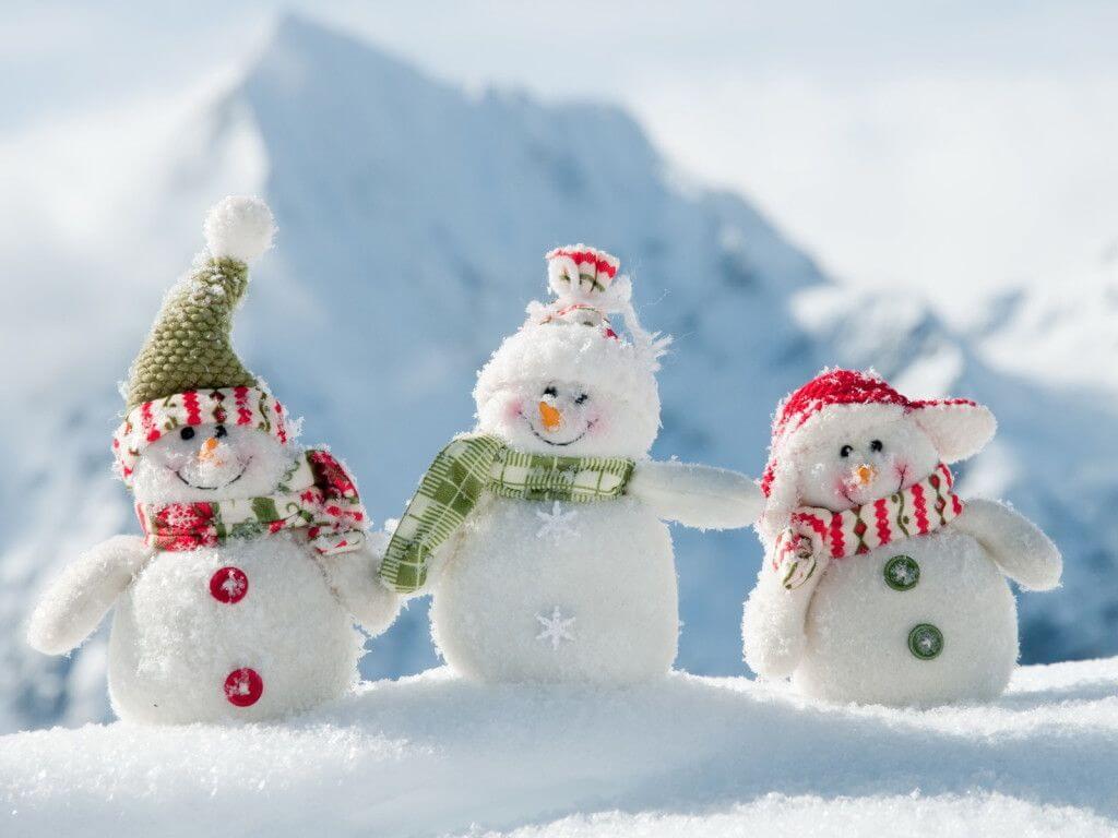 10 марта — Проводы зимы в городском парке