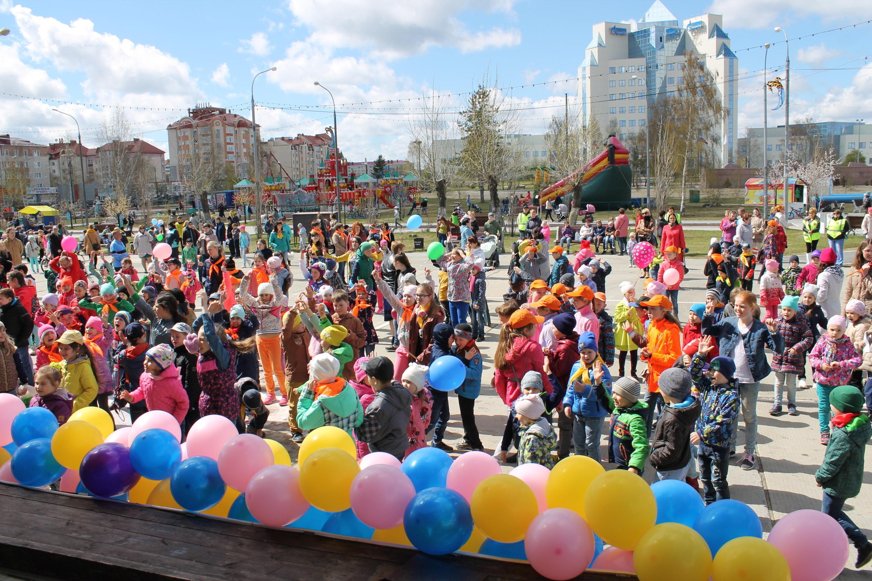 Продлен конкурс программ и проектов по организации отдыха детей и молодежи