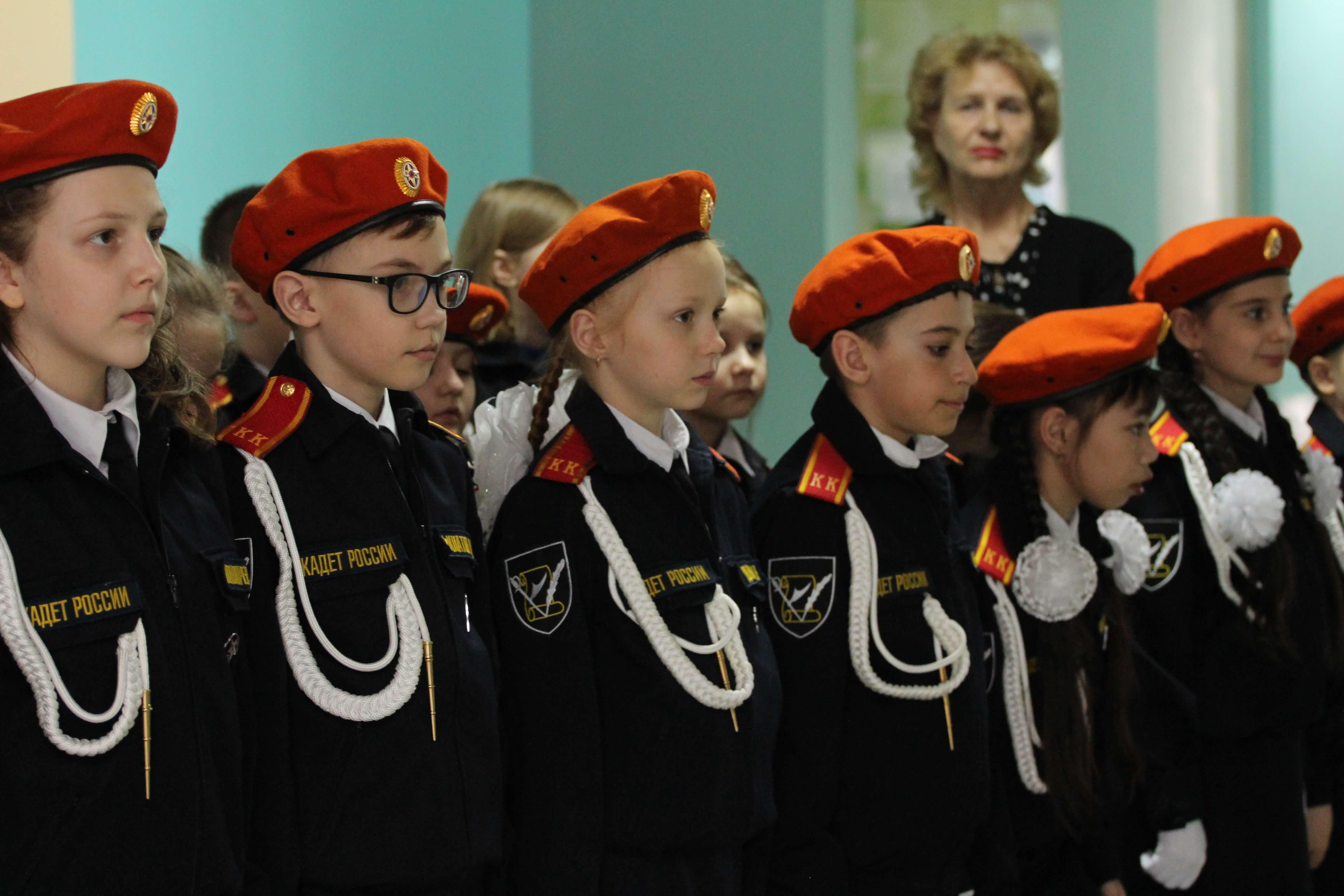 В Югорске состоялось открытие акции «Вахта памяти — 2019»