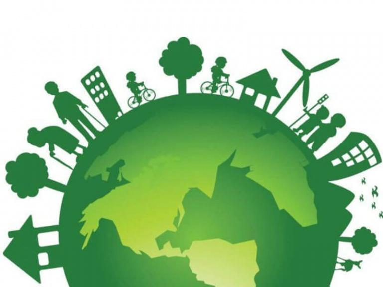 Закрытие «XVIIмеждународной экологической акции «Спасти и сохранить»