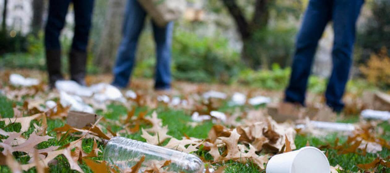 Экологические соревнования «Чистый город»