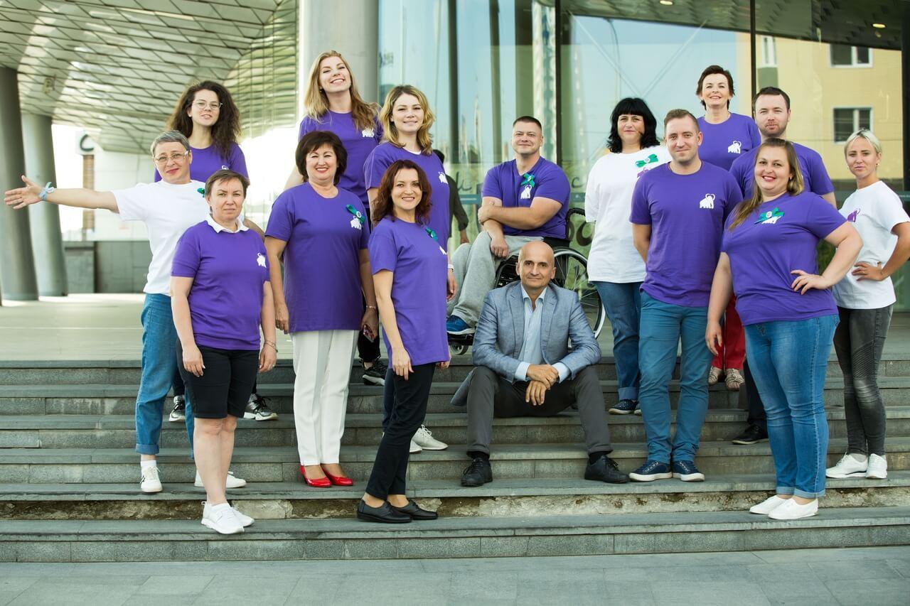 Проект от города Югорска в полуфинале конкурса «Доброволец России – 2019»