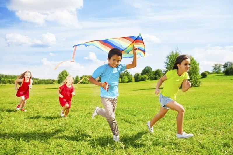 Конкурс на лучшую программу досуга и занятости детей в Югре
