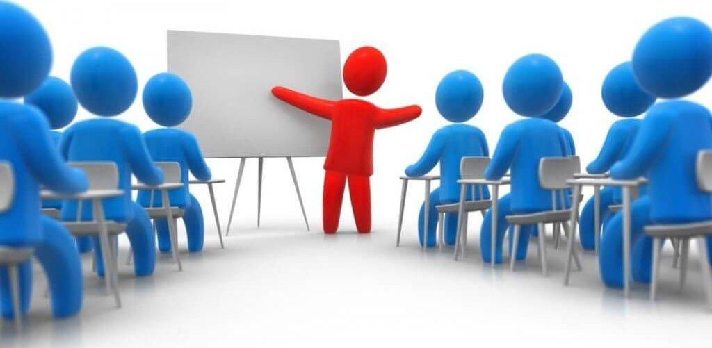 Семинар «Подготовка проектов на конкурс грантов Губернатора 2020 года»