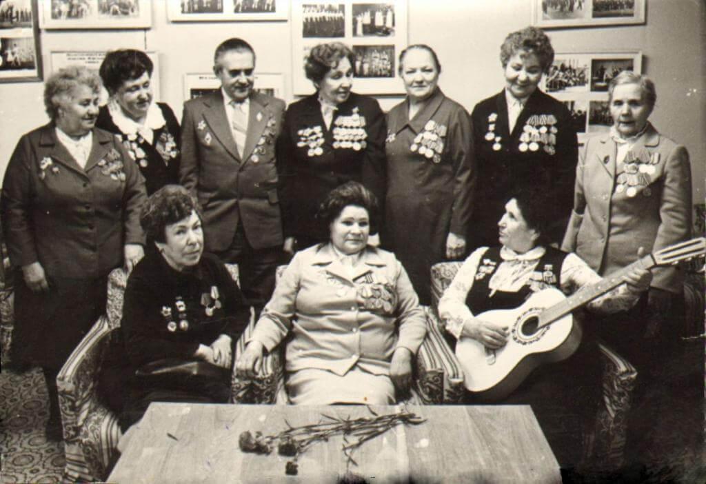 Приглашаем стать соавторами альманаха о фронтовиках Югорска