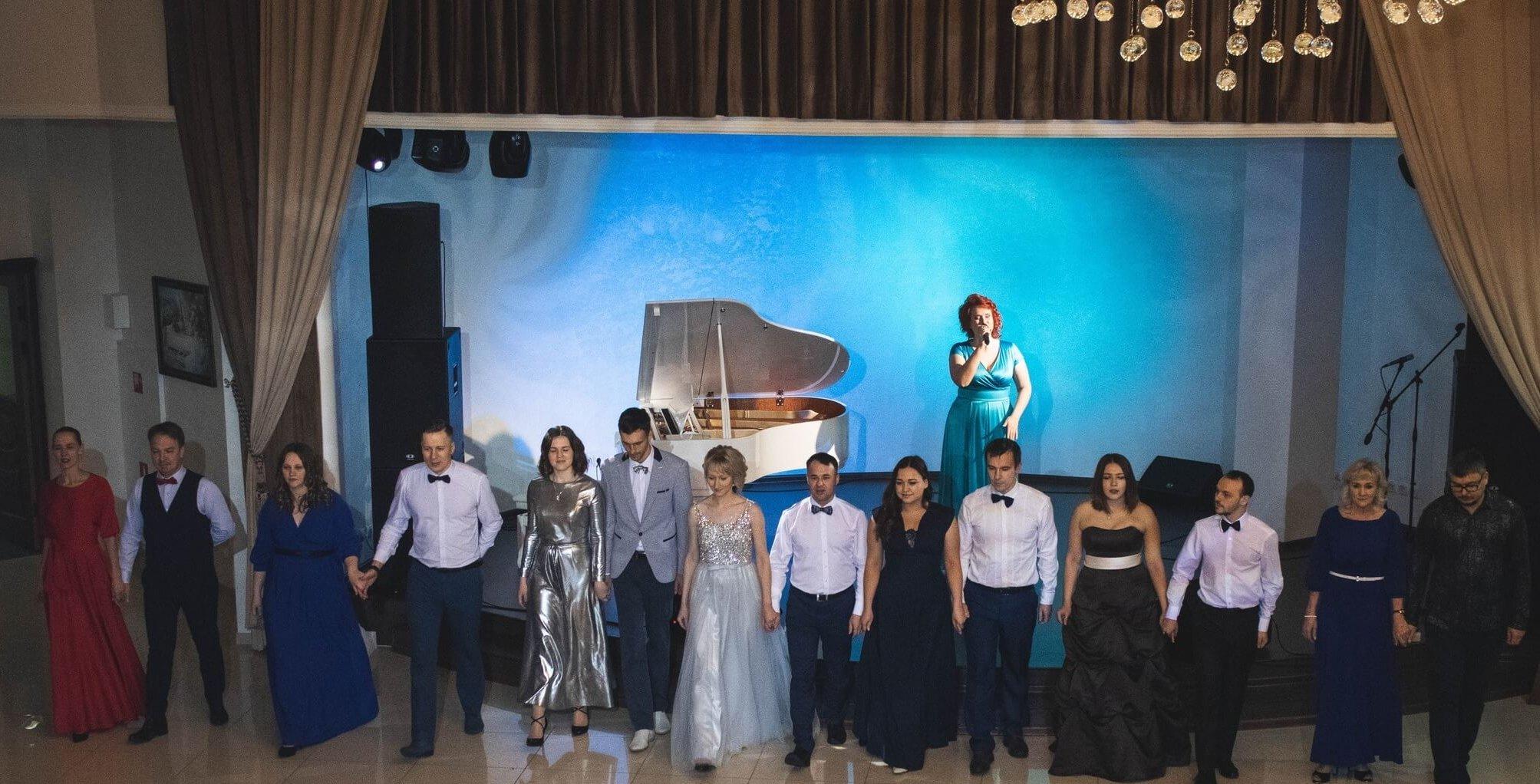 Югорские семьи – участники окружного этапа конкурса «Семья года Югры»