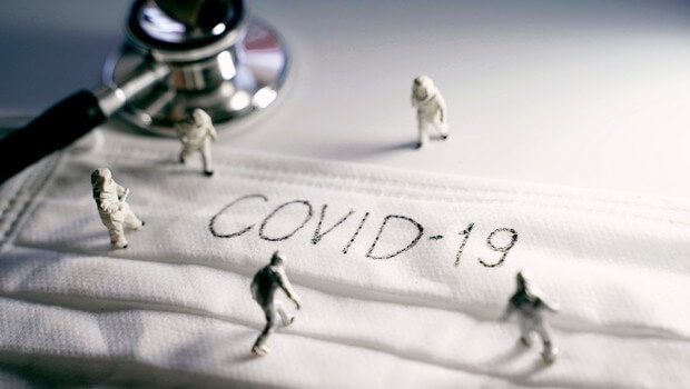 Меры предосторожности для защиты от новой коронавирусной инфекции