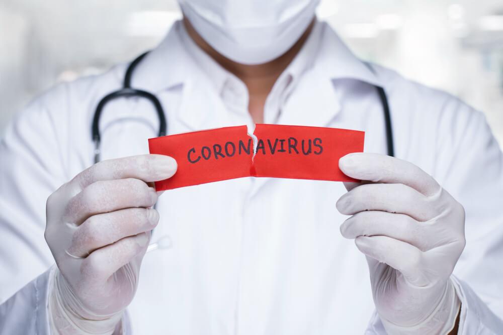 Стопкоронавирус
