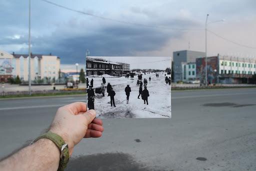 «Югорск в кадре. Историю города пишем сегодня»