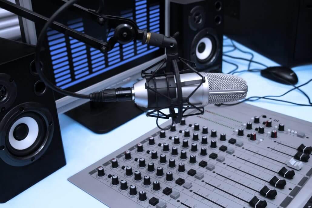 Всероссийский фестиваль радиопрограмм в Тюмени