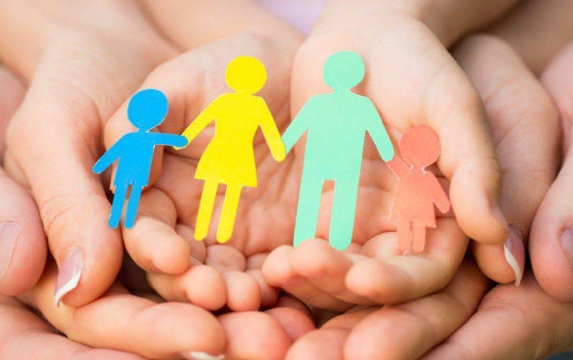 Всероссийский день правовой помощи детям в Югорске