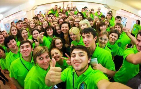 «Круглый стол» по  развитию добровольчества вЮгре