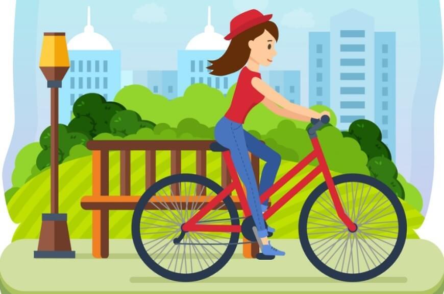 18 мая — Всероссийская акция «На работу на велосипеде»!