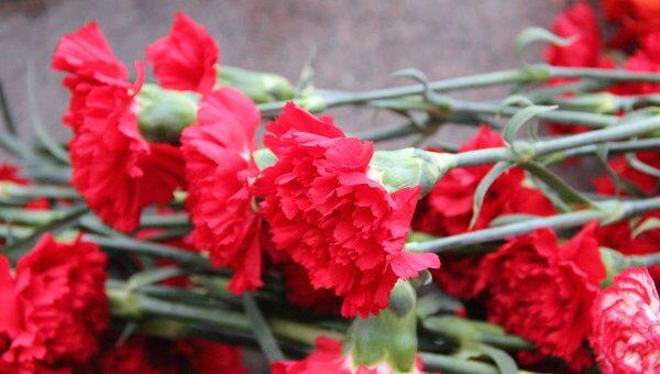 07 декабря. Мероприятие памяти воинов, погибших в локальных конфликтах