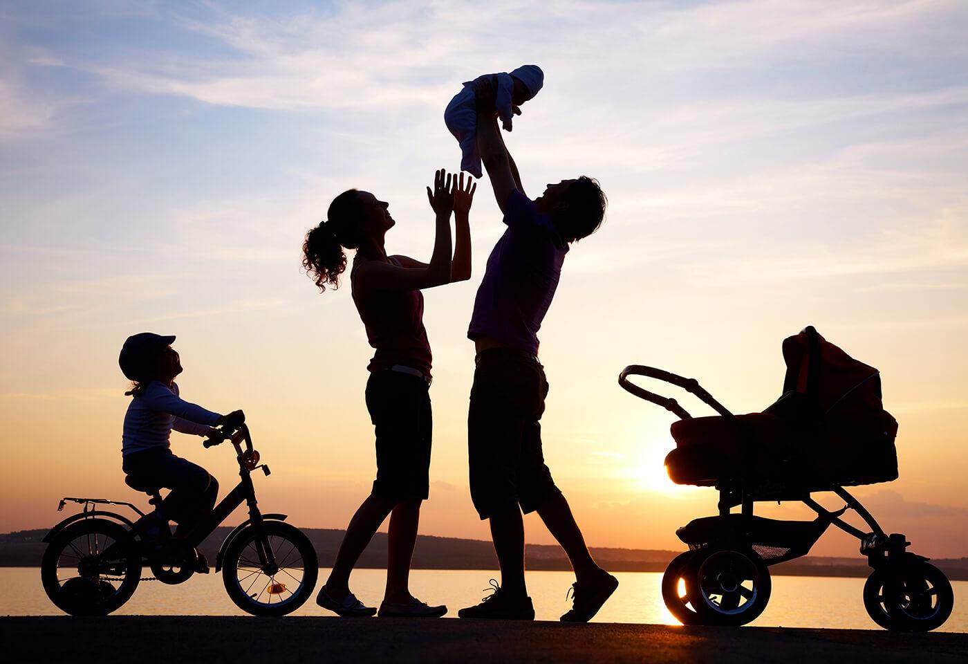 Конкурс «Семья-основа государства» в 2021 году