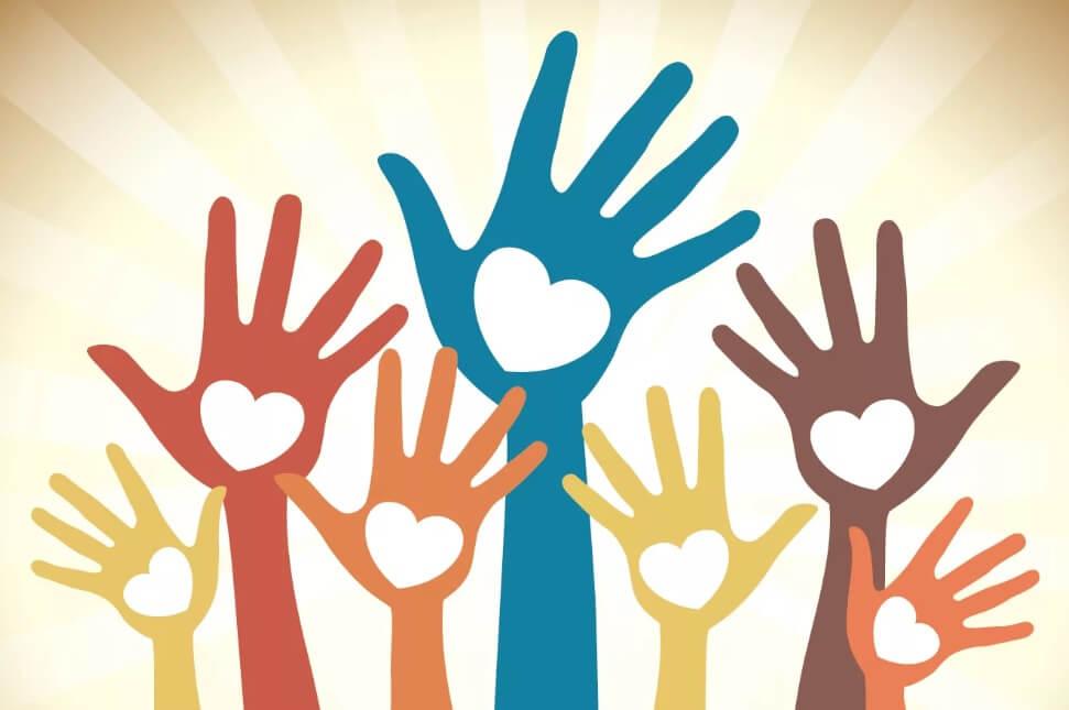 Ресурсные центры добровольчества: опыт регионов