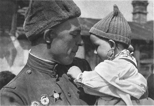 Конкурс «Моя семья в ВОВ 1941–1945 годов»