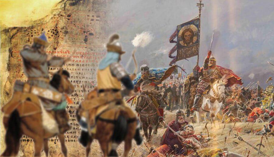 27 марта 1111 года Битва при Салнице