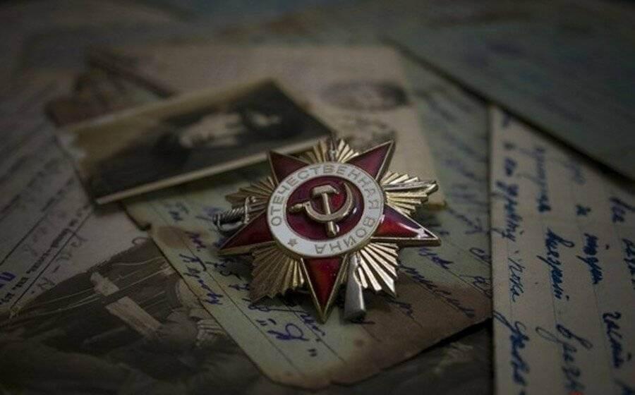 Всероссийский конкурс «Была война…»