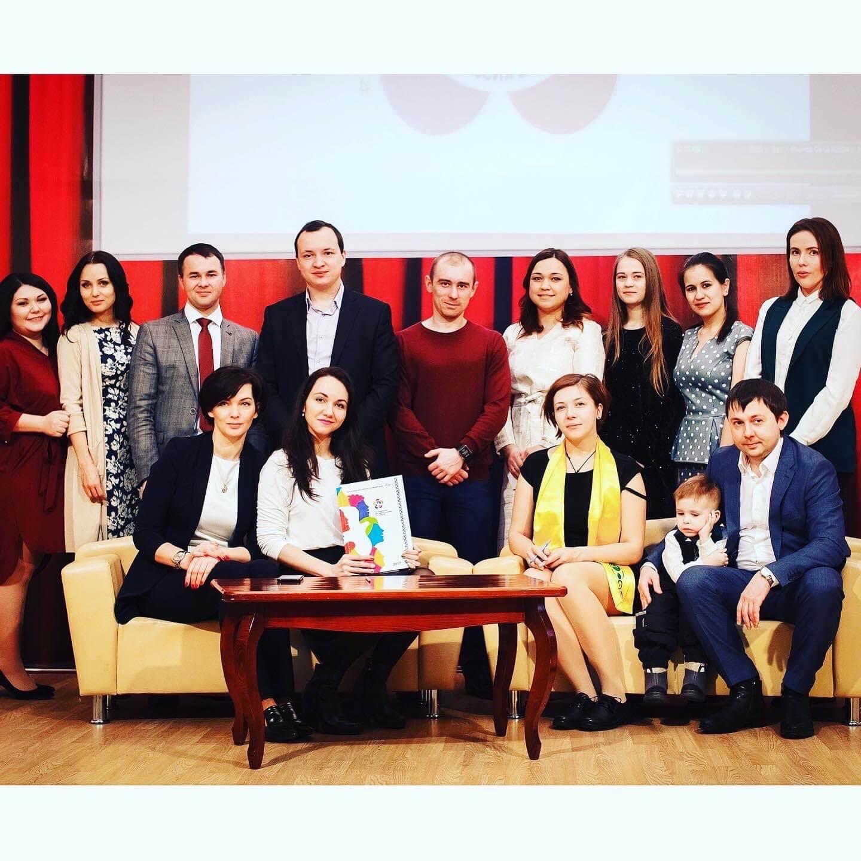 Губернатор Югры поздравила с Днём молодежи