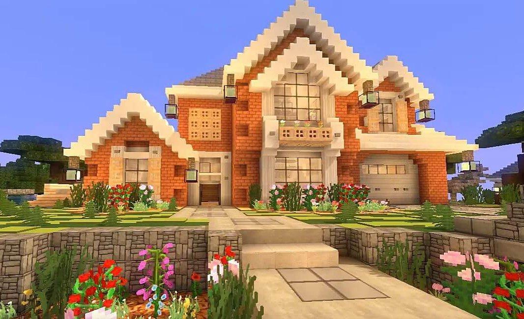 Итоги турнира по компьютерной игре Minecraft «Дом моей мечты»