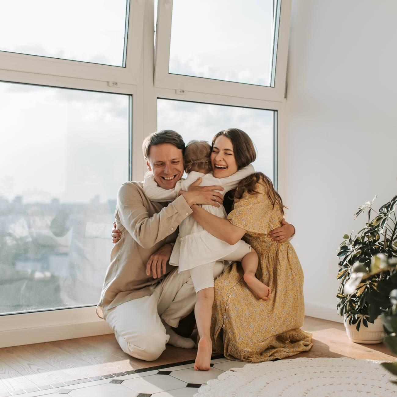 Государственный доклад о положении детей и семей