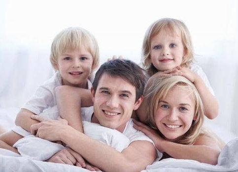 «Большая перемена» «Мир начинается с семьи»