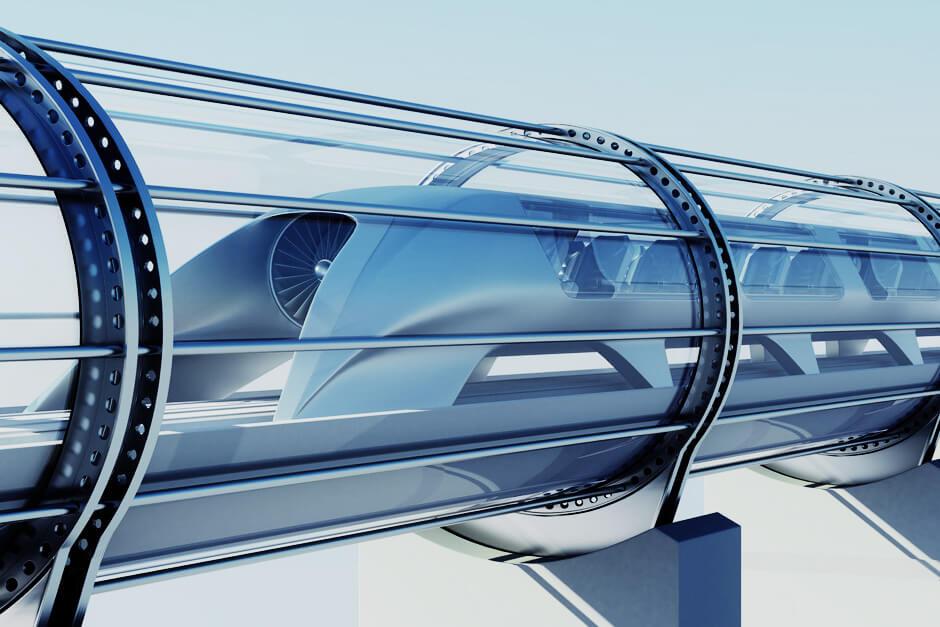 Новая тематическая неделя «Транспорт будущего»