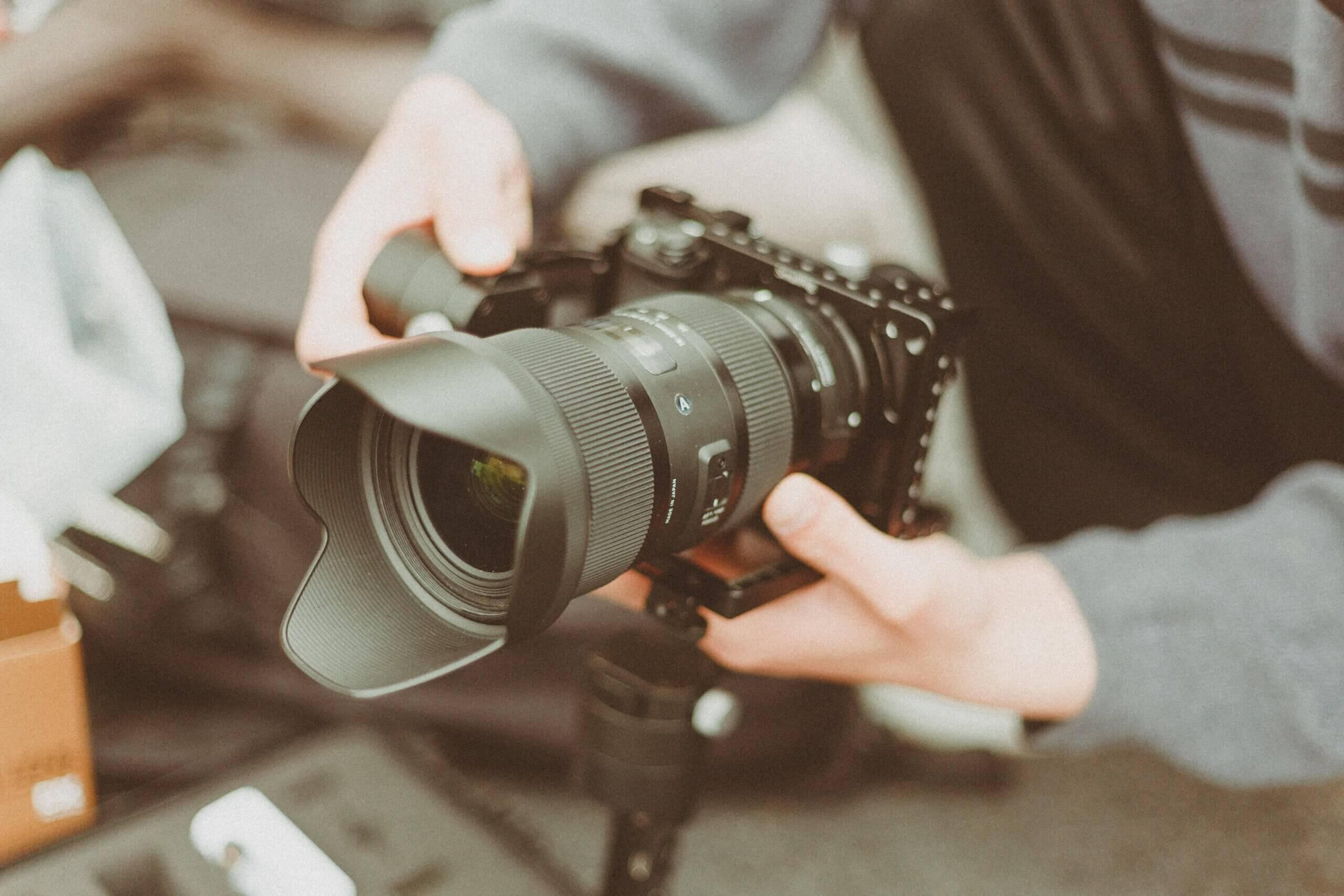 Стартовал конкурс видеороликов «Права человека нашими глазами»